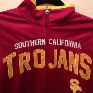 Retro-look USC Her Style jacket
